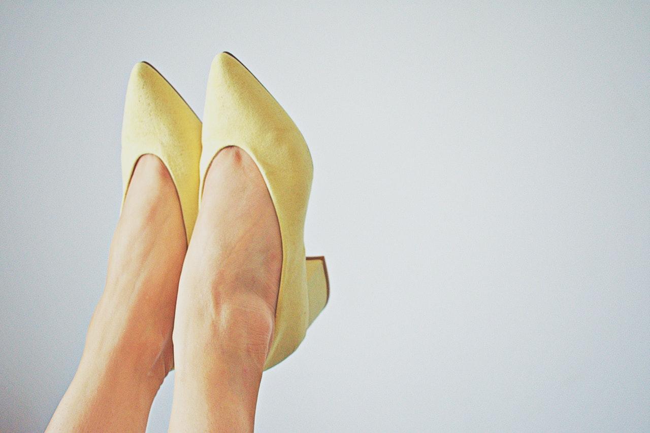 zinda schoenen